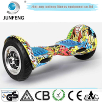 700W Motor Electric Skateboard Balance Scooter