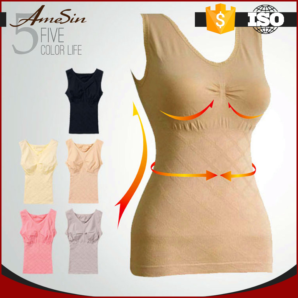 AMESIN china goods wholesale japan slimming munafie99 invisible underwear