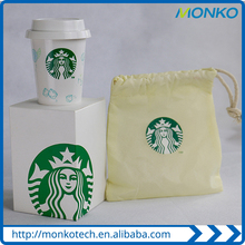 Funny Product Starbucks Cups 5200mAh USB Mobile Charger Power Bank