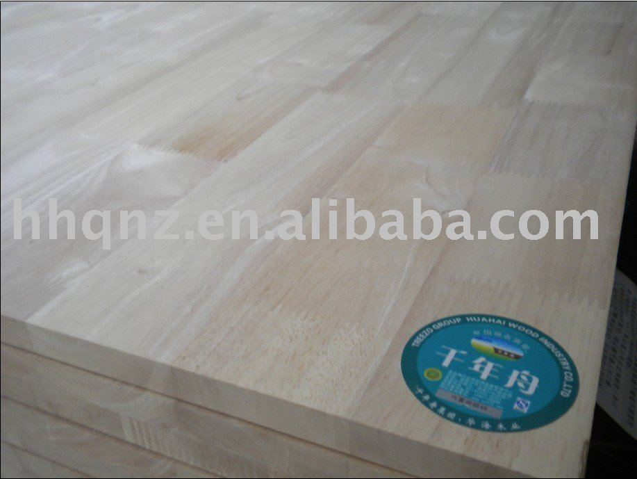 Rubberwood Finger Joint Board ( FACTORY OUTLET!!! )