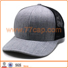 Custom Logo Snapback Mesh Baseball Cap Hat And Cap