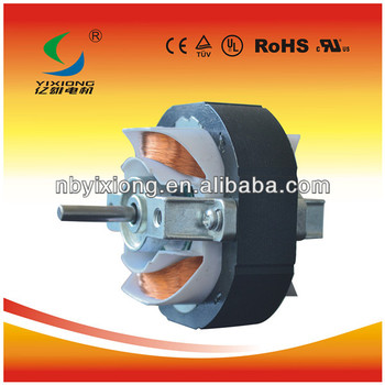 YJ58 ventilation fan motor