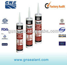 Curtain Wall Acetoxy TVC Silicone Sealant