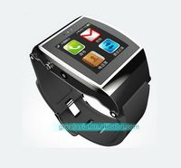 Cheapest latest android 4.0 watch mobile phone
