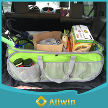 Waterproof Travel Tarpaulin Cargo Bag For Car Organizer