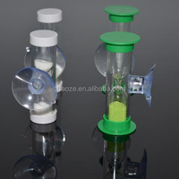 With Suction Cup 4 Minutes Shower Sand Timer Factory