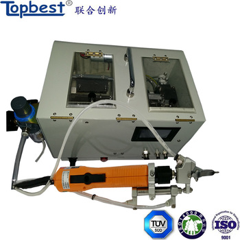 china high speed auto feeder screw fixing machine for assembly line