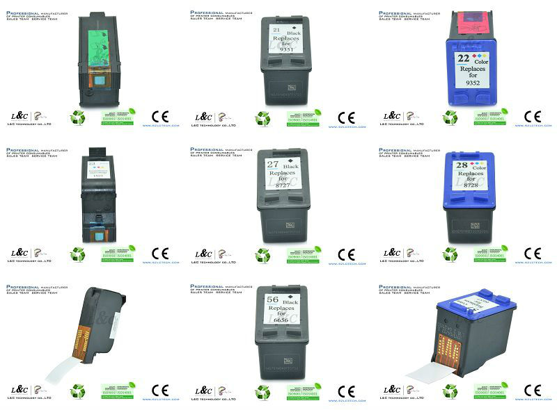 78 Ink printer cartridge