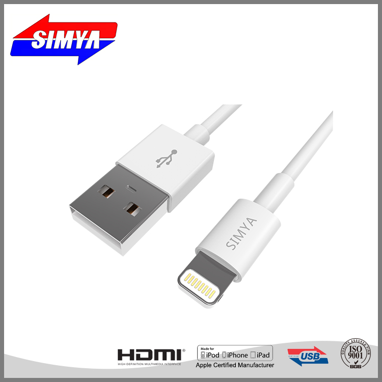 Light ning to USB Cable