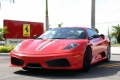 Used 2008 Ferrari F430 Scuderia Car