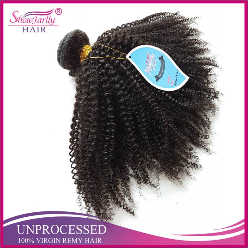 2017 hot new products afro kinky human hair afro kinky curl weave halo hair extensions
