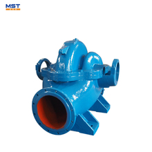 Split case water pump 150kw price