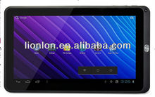Cheap Price 10 Inch Android Pads With HDMI Port 1GB Memory