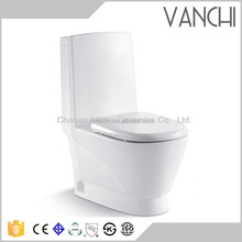Kohler brown color america style toilet anglo indian water closet