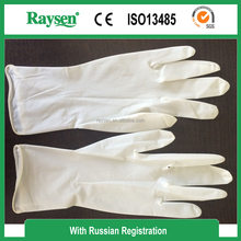 Health Care Products Properties Long Latex Gloves