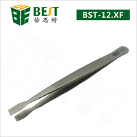 Best wafer tweezer