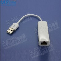 USB2.0 RJ45 LAN Female Ethernet Wired Network LAN Cable Adapter 10/100Mbps