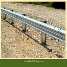 Factory Price Highway Guard Rail