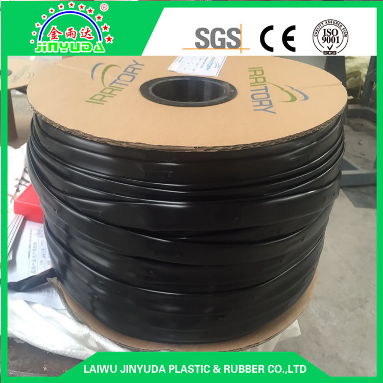 Factory price HDPE drip irrigation tape for drip irrigation