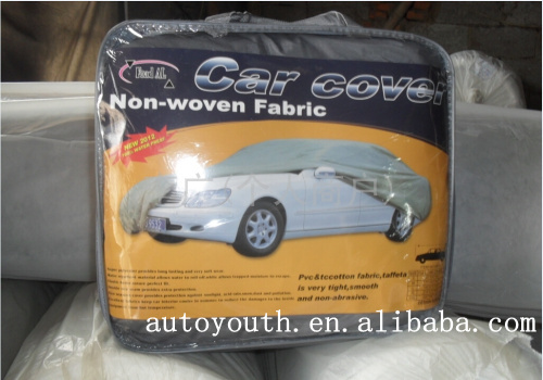 Manufacturer Resist Snow Protection Car Covers Fully Waterproof car cover