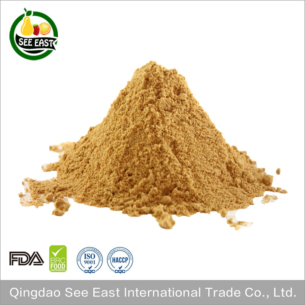 fd vegetable freeze dried ginger for fast food