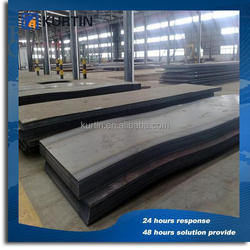 competitive price w2 steel plate/sheet/bar for workshop building