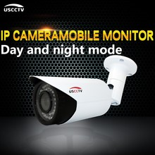 USC products import cctv bullet camera 100 meter ir distance universal cctv camera for home