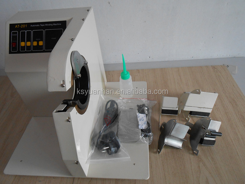 Wire Harness Tape Wrapping Machine : Car cable harness tape wrapping machine buy