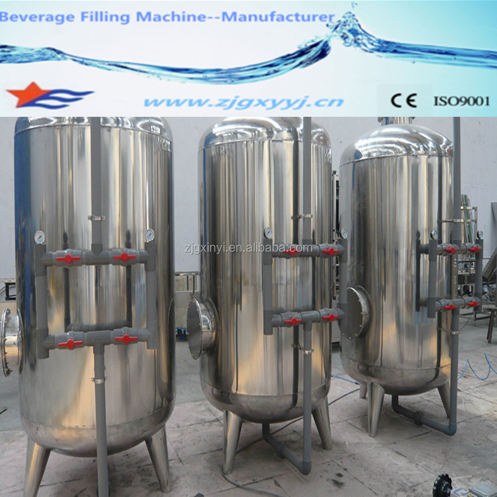 liquid product line filling example manufacturer
