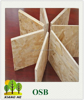 1250x2500mm OSB for Roof Construction/OSB 3 Board