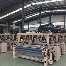 Power loom machine price textile machinery water jet loom price