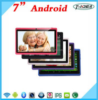High Quality Tablet Pc, ATM7021 Dual Core 7 Inch Android Tablet Pc With H-D-M-I Output