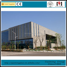 2015, hot alibaba trade assurance 20 years experience high quality meeting room curtain wall GM-6631