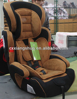 Baby Car Seat with ECER44/04 certificate