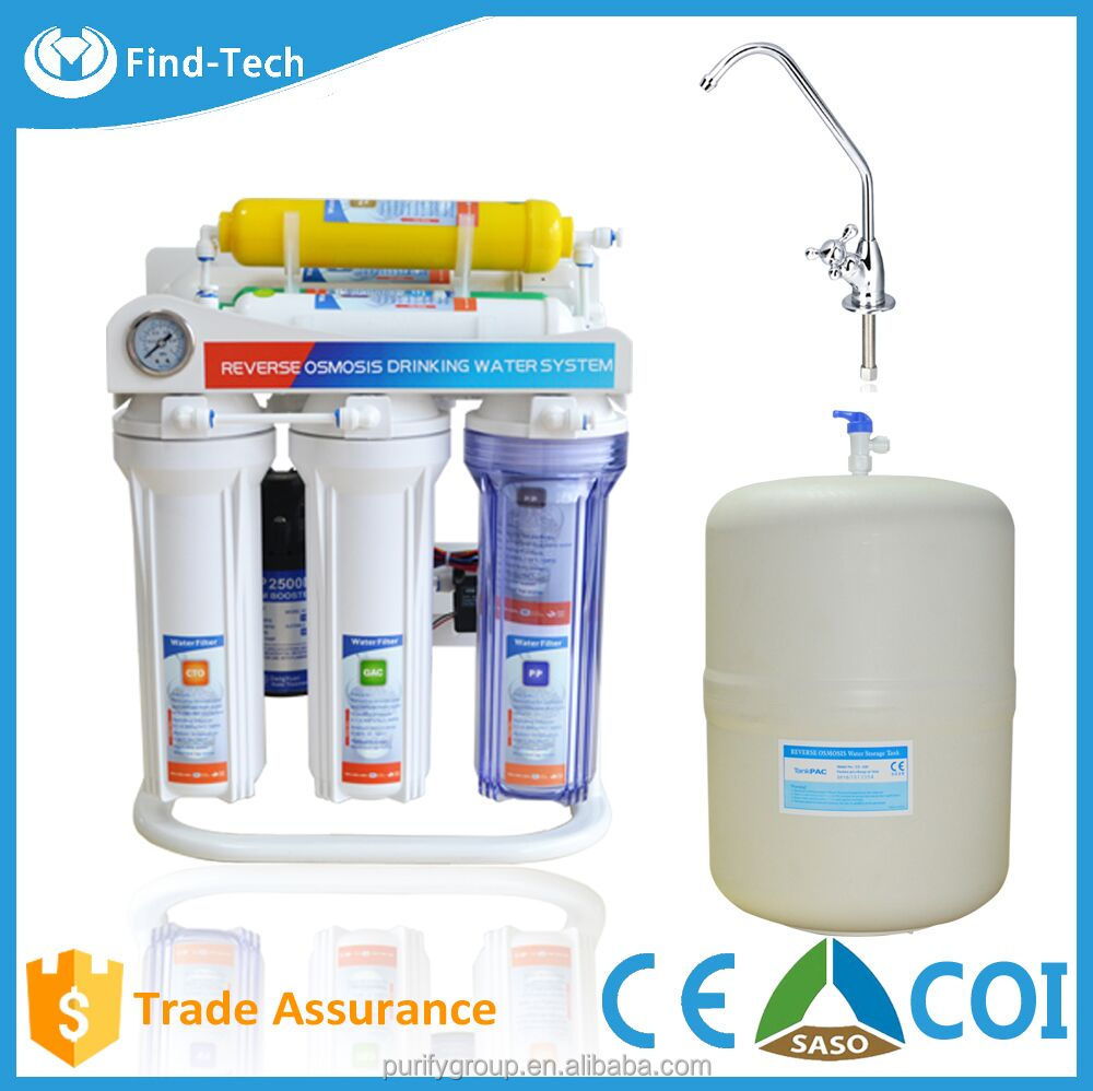 home reverse osmosis mineral drinking water purifier filter water systems machine price