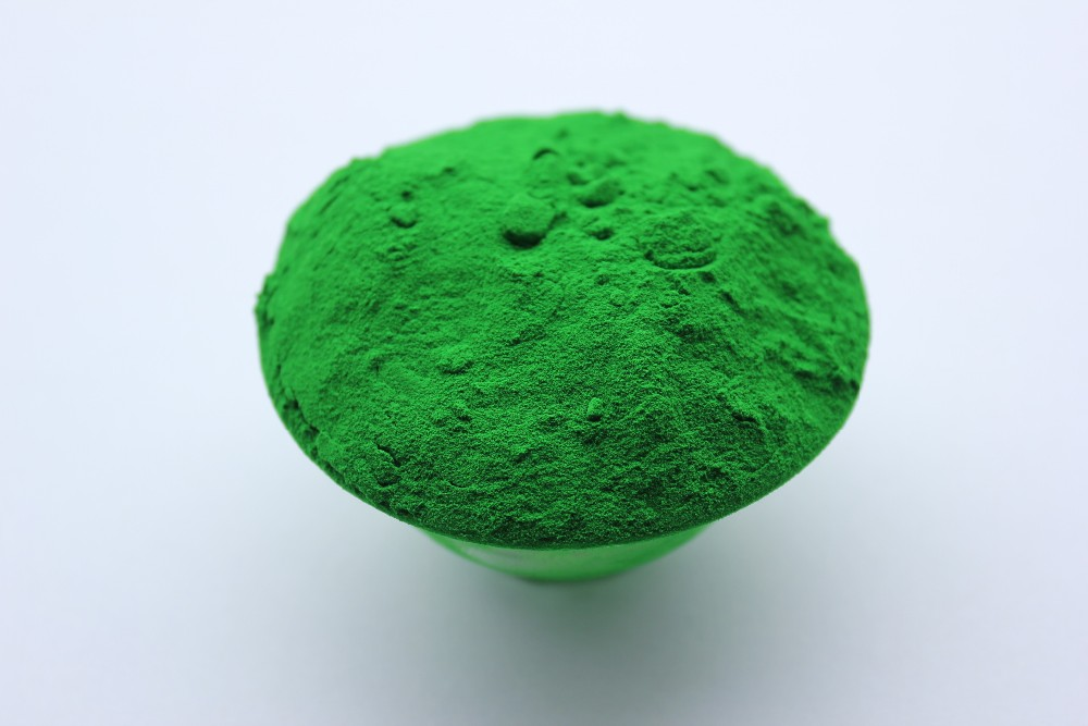 Glossy Finish Powder Coating Powder