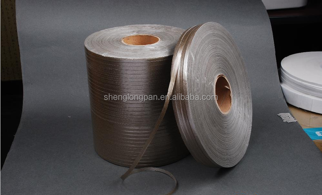 Fire-resistant Phlogopite mica roll