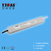 3 years warranty 21W 700mA LED Street/Spot Light Driver/Power Supply
