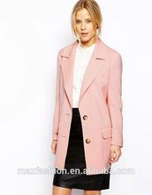 China Factory Direct Sale Women Business Suit Coat, Wholesale Women's Coat, Trench Coat Buyer in UK