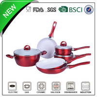 Trade Assurance non-stick cookware silicone pot handle covers