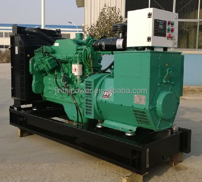 10KVA-2000KVA generator for diesel engine for sale
