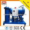 2015 Best YJF Used Oil Purifier Machine Equipment/used oil purification equipment/used oil refinery equipment