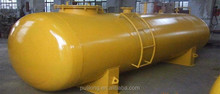 industrial shell and tube air condenser with ASME certifiate/ pressure vessel