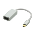 USB 3.1 Type C to VGA Adapter for MacBook USB C to VGA Cable