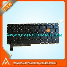 "Replace Laptop keyboard for MacBook Pro Unibody 15 "" A1286 985 986 Mid 2010, US Layout , Black Color , New"