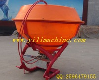 Tractor Mounted Fertilizer Spreader for sale
