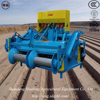 Soil Preparation Machine bed former for agricultural machine