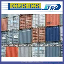 Cheap FCL/LCL sea freight from China to Bahrain