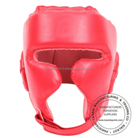 vinyl Head Guards , karate, Martial Arts , Boxing , MMA , Sparring gear