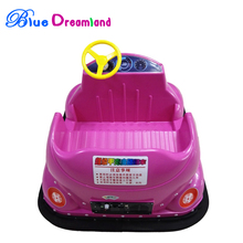 new style bumper cars suppliers for sale
